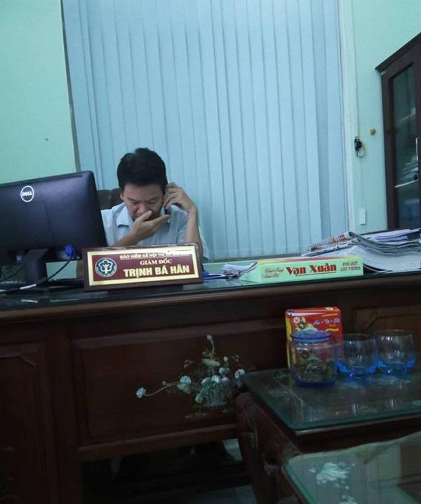 """Công ty CP Bỉm Sơn Viglacera """"chây ỳ"""" tiền BHXH của người lao động - Hình 2"""