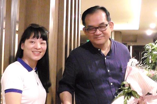 Smartcheck tham dự sự kiện khởi nghiệp và đổi mới sáng tạo tại tỉnh Nghệ An năm 2018 - Hình 4