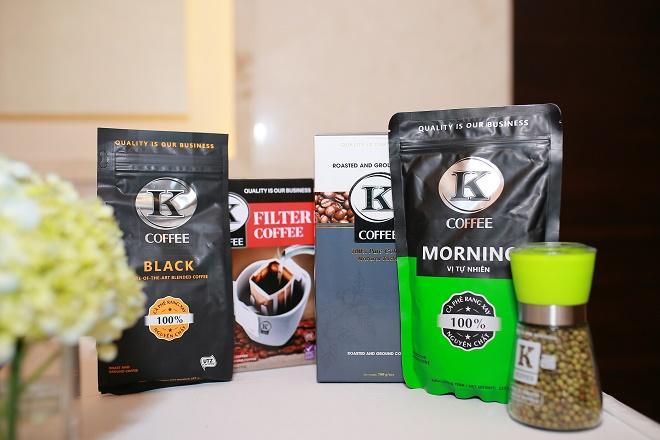 Ông chủ DN coffee: Làm sao để người Việt được uống cafe nguyên chất vị chuẩn... - Hình 2