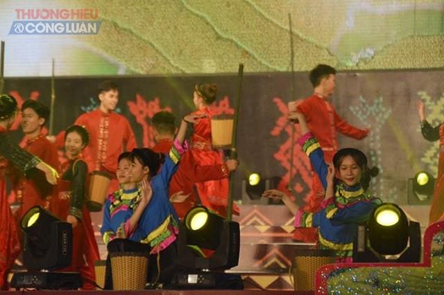 """Quảng Ninh: """"Tiên Yên – nơi kết nối sắc màu các dân tộc vùng Đông Bắc Quảng Ninh"""" - Hình 6"""