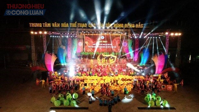 """Quảng Ninh: """"Tiên Yên – nơi kết nối sắc màu các dân tộc vùng Đông Bắc Quảng Ninh"""" - Hình 1"""