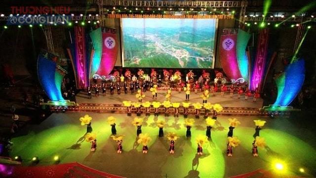 """Quảng Ninh: """"Tiên Yên – nơi kết nối sắc màu các dân tộc vùng Đông Bắc Quảng Ninh"""" - Hình 3"""