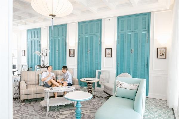 Hai khu nghỉ dưỡng của Sun Group lọt top 50 resort tốt nhất thế giới - Hình 5