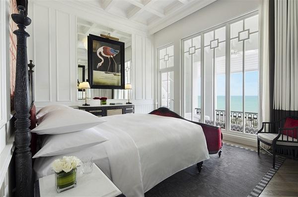 Hai khu nghỉ dưỡng của Sun Group lọt top 50 resort tốt nhất thế giới - Hình 6