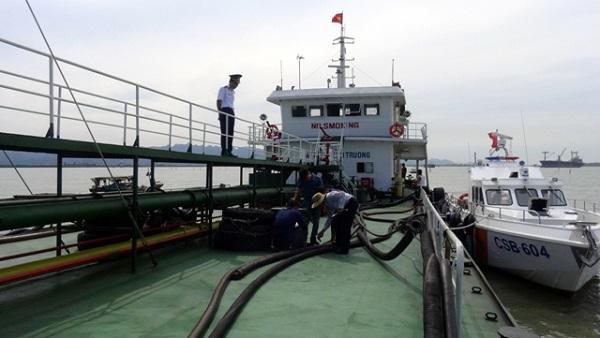 Tổng cục Hải quan tăng cường biện pháp nghiệp vụ phòng, chống buôn lậu dầu mazut - Hình 1