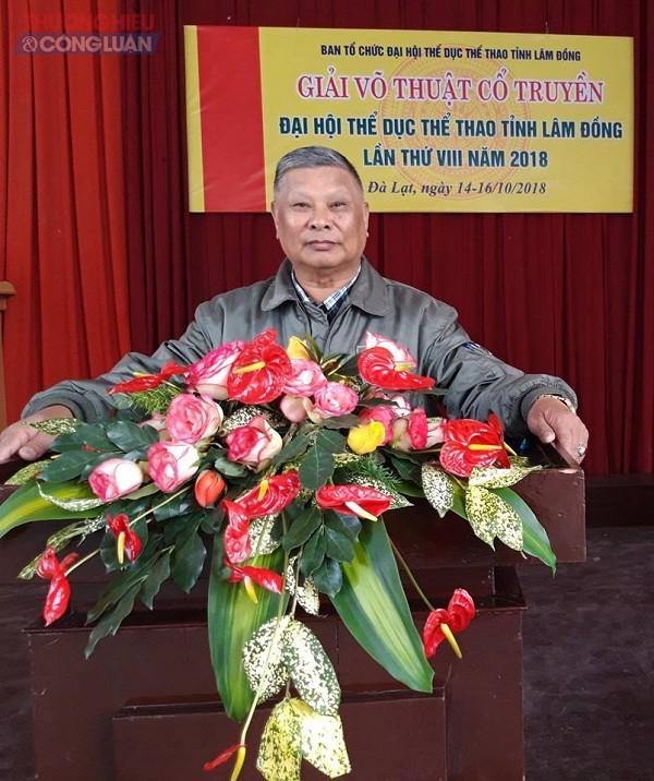 Lâm Đồng: 8000 người tham dự Đại hội thể dục thể thao của tỉnh lần thứ VIII năm 2018 - Hình 4