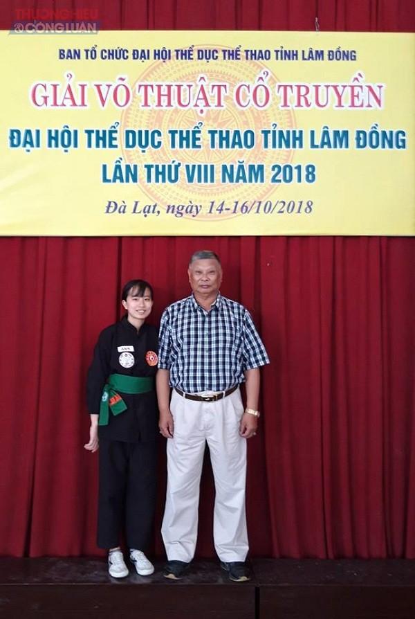 Lâm Đồng: 8000 người tham dự Đại hội thể dục thể thao của tỉnh lần thứ VIII năm 2018 - Hình 5