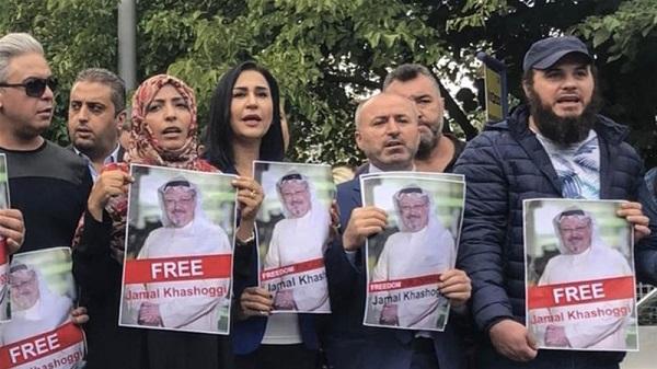 Quan chức Thổ Nhĩ Kỳ tiết lộ tìm thấy bằng chứng nhà báo Saudi bị giết - Hình 1