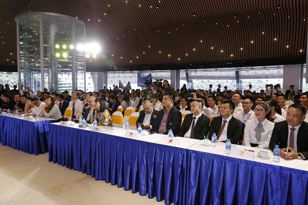 TNR Holdings Việt Nam & 7 nhà phân phối thiết lập quan hệ hợp tác chiến lược siêu dự án EverGreen - Hình 1