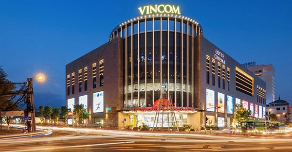 Vincom Retail sẽ phát hành 428 triệu cổ phiếu tăng vốn cổ phần - Hình 1