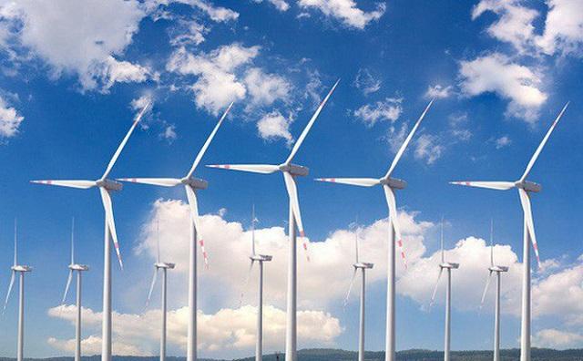 Dự án điện gió công suất 28 MW chậm triển khai, Bến Tre quyết định thu hồi - Hình 1
