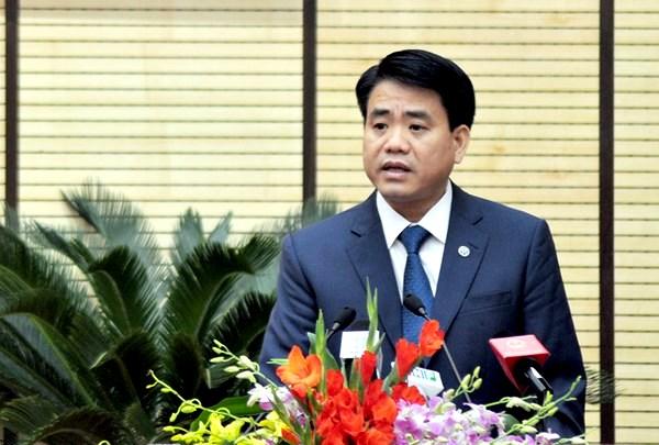 Hà Nội: Hàng loạt bãi xe có dấu hiệu hoạt động không phép tại phường Dịch Vọng? - Hình 3