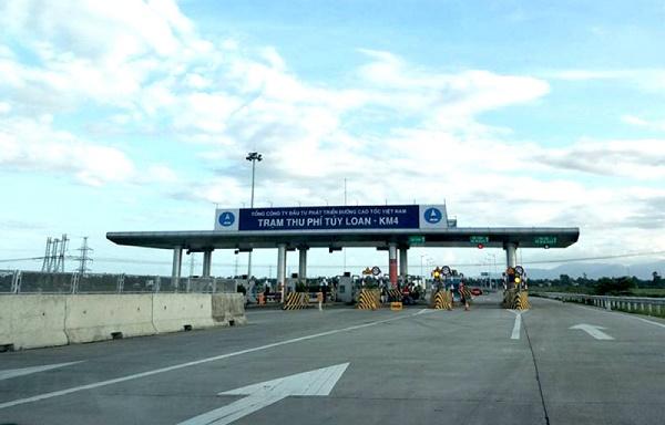 VEC nói gì về thông tin Posco bán gói thầu A5 đường cao tốc Đà Nẵng – Quảng Ngãi? - Hình 1