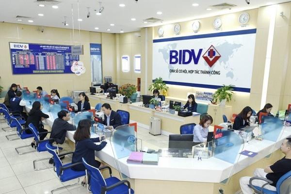 'Ghế nóng' Chủ tịch HĐQT đang bỏ trống của BIDV chuẩn bị có chủ? - Hình 1