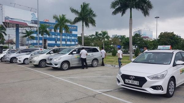 Hiệp hội Vận tải ôtô Việt Nam: Kêu gọi taxi truyền thống không đình công phản đối Grab - Hình 1
