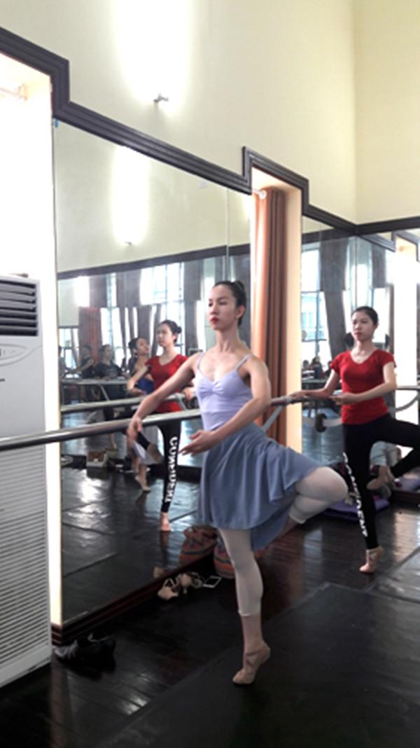 Nhà hát Nhạc vũ kịch Việt Nam: Công diễn vở opera 'Maria đến từ Buenos Aires' - Hình 2
