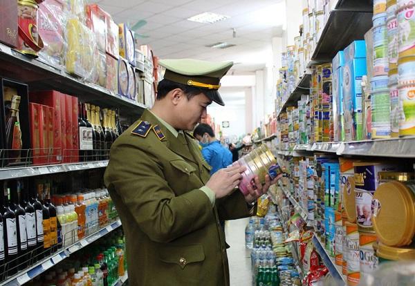 Bắc Ninh: Đẩy mạnh công tác phòng, chống buôn lậu và gian lận thương mại - Hình 1