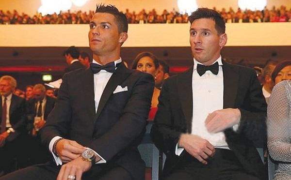 Sau 1 thập kỷ thống trị Messi và Ronaldo bị loại khỏi top 3 Quả bóng vàng 2018? - Hình 1