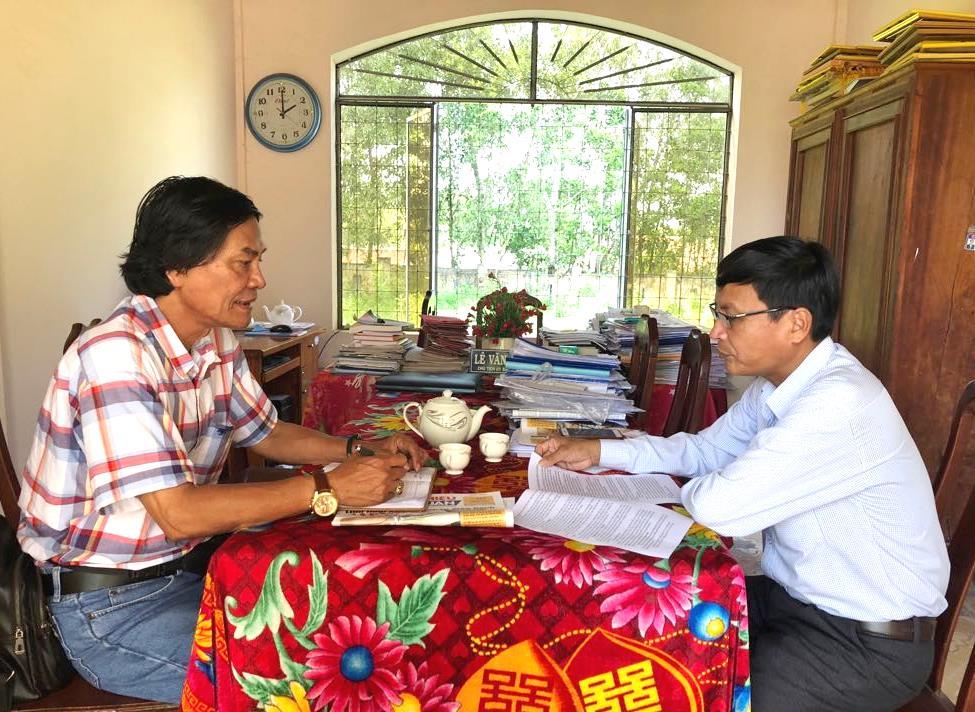 Xã Duy Hòa (Duy Xuyên, Quảng Nam): Huy động mọi nguồn lực xây dựng NTM kiểu mẫu - Hình 2