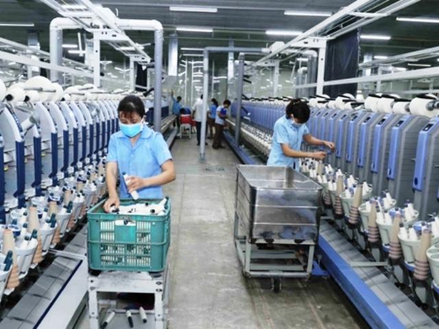Hà Tĩnh: Có 883 doanh nghiệp được thành lập mới - Hình 1