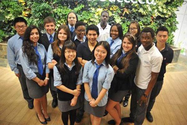 Hà Nội: Giáo dục chuẩn Quốc tế ở trường Tiểu học- THCS Pascal có gì đặc biệt? - Hình 5
