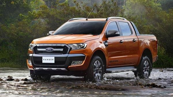Ford Việt Nam triệu hồi hơn 17.000 xe Ranger và Fiesta do lỗi khóa cửa - Hình 1