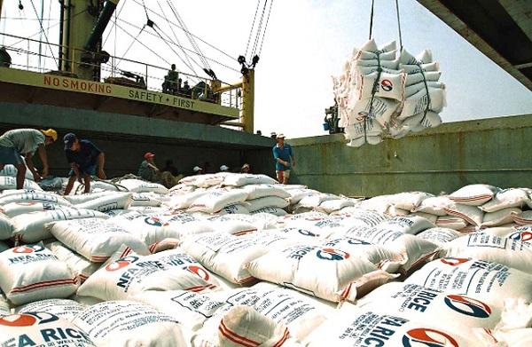 Cơ hội giao thương và thúc đẩy xuất khẩu sang Trung Đông - châu Phi - Hình 1