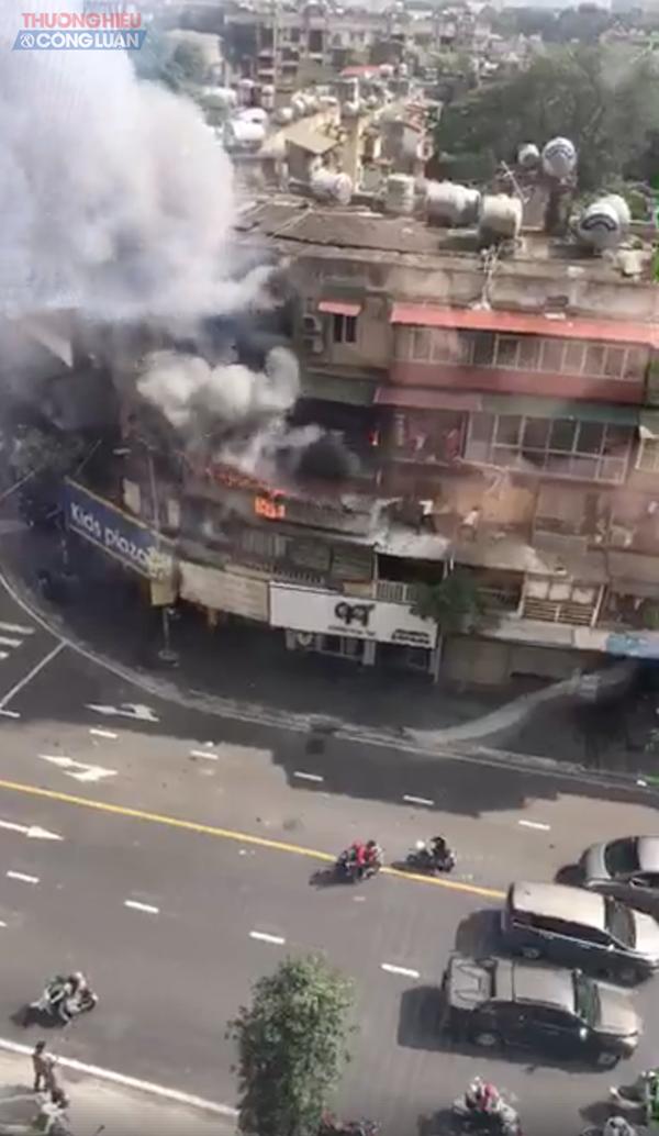Trên 50% trong tổng số 15.000 vụ cháy xảy ra tại khu dân cư - Hình 1