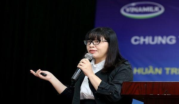Sữa học đường Hà Nội: Đồng lòng Vì một Việt Nam vươn cao - Hình 2