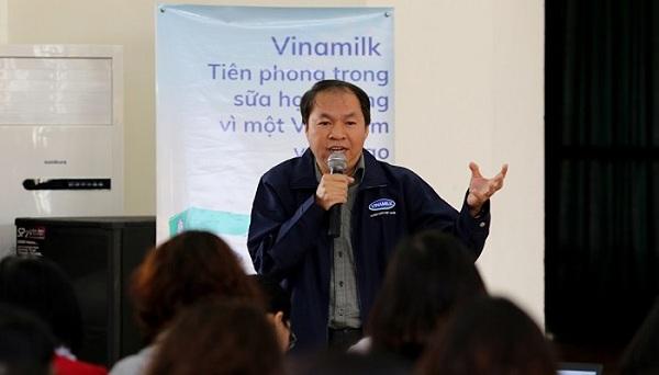 Sữa học đường Hà Nội: Đồng lòng Vì một Việt Nam vươn cao - Hình 3