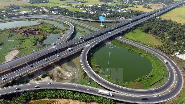 Bộ Giao thông vận tải: Phê duyệt 11/11 dự án đường bộ cao tốc Bắc - Nam - Hình 1