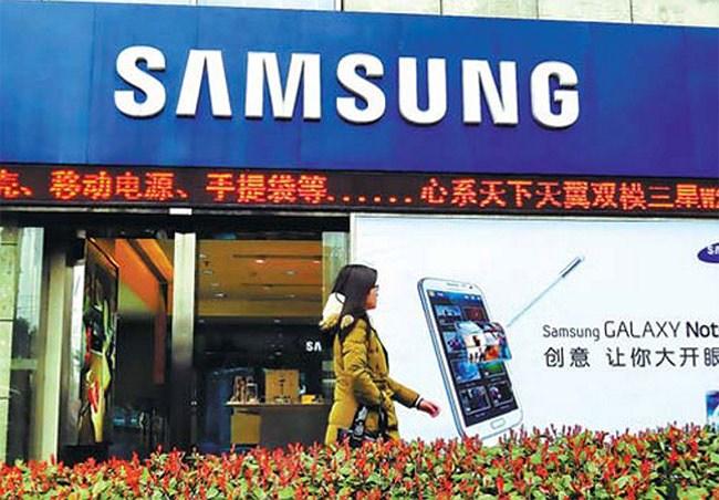 Samsung bất ngờ đóng cửa một nhà máy sản xuất smartphone tại Trung Quốc - Hình 1