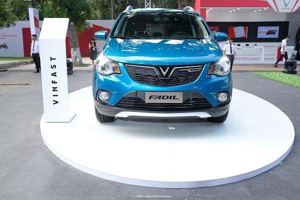 """VinFast công bố lộ trình áp dụng giá """"3 không"""" cho ô tô- xe máy điện - Hình 2"""