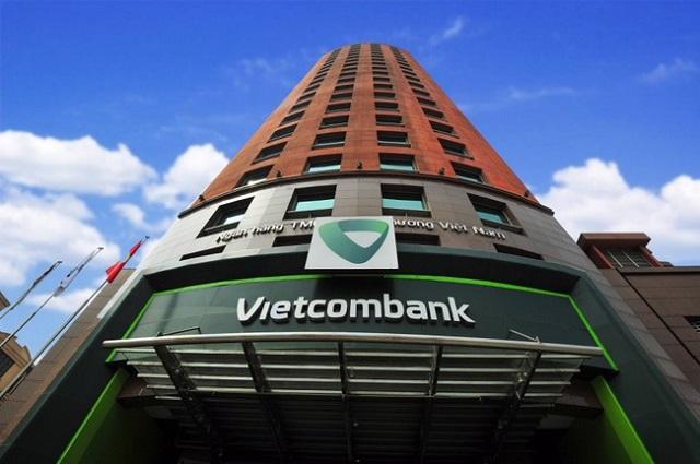 Tổng cục thuế yêu cầu Vietcombank phải nộp bổ sung gần 1,8 tỷ đồng do vi phạm thuế năm 2017 - Hình 1