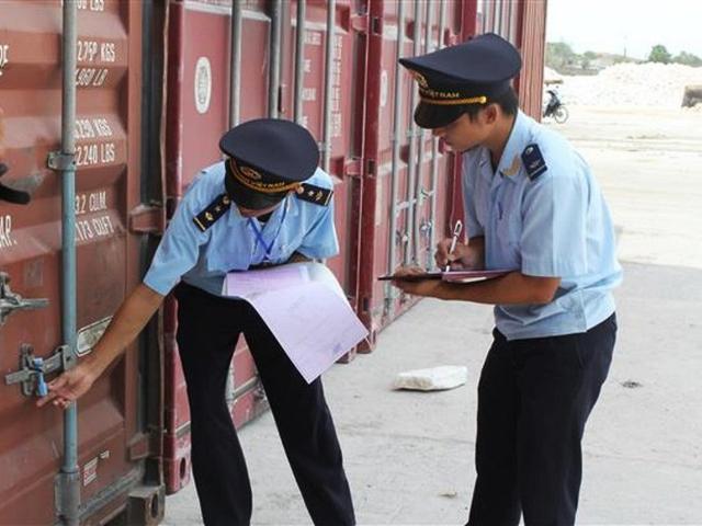 Hải quan Nghệ An: Xử lý 162 vụ, thu nộp ngân sách hơn 3 tỷ đồng - Hình 1