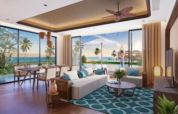 CEO Group sắp ra mắt dự án căn hộ nghỉ dưỡng 5 sao phong cách Mỹ tại Bãi Trường - Hình 2