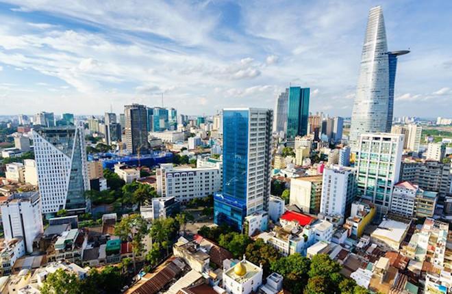 TP. HCM: Thị trường văn phòng hoạt động tốt nhất trong 5 năm - Hình 1