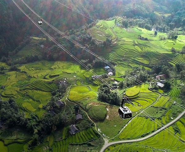 Rough Guides bình chọn Sa Pa nằm trong Top 10 điểm đến hấp dẫn nhất Đông Nam Á - Hình 2