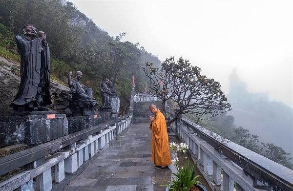 Rough Guides bình chọn Sa Pa nằm trong Top 10 điểm đến hấp dẫn nhất Đông Nam Á - Hình 1