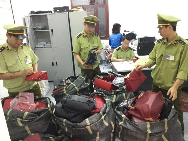 Ban chỉ đạo 389 Nghệ An: Thu phạt gần 300 tỷ đồng - Hình 1