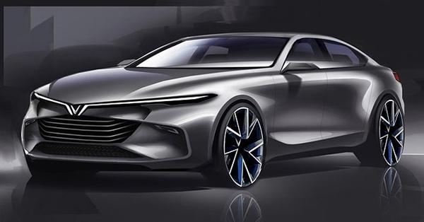 VinFast tổ chức bình chọn 7 mẫu thiết kế ô tô thuộc dòng Premium - Hình 1