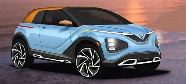VinFast tổ chức bình chọn 7 mẫu thiết kế ô tô thuộc dòng Premium - Hình 2