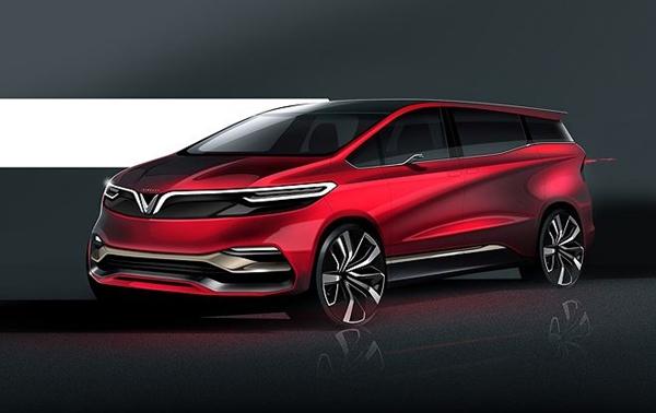 VinFast tổ chức bình chọn 7 mẫu thiết kế ô tô thuộc dòng Premium - Hình 3