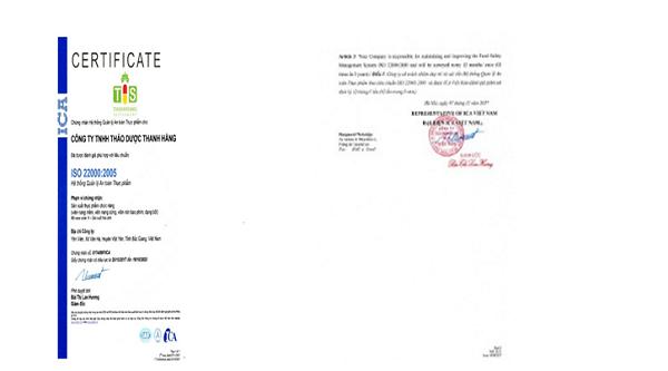 THANHHANGMILK thành công trên chất lượng sản phẩm - Hình 2