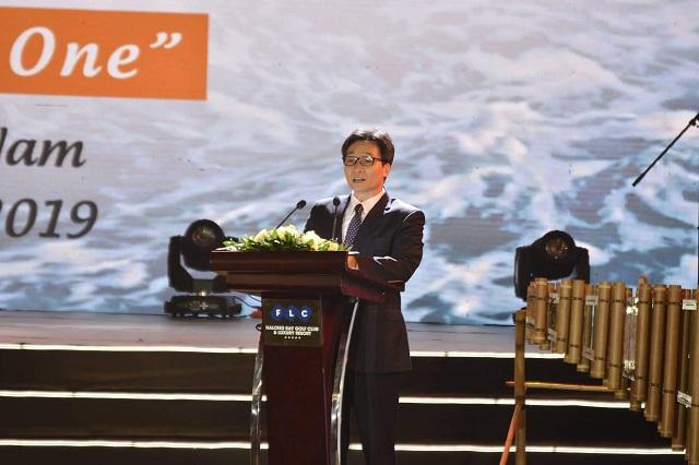 Quảng Ninh: Khai mạc Diễn đàn Du lịch ASEAN 2019 - Hình 1