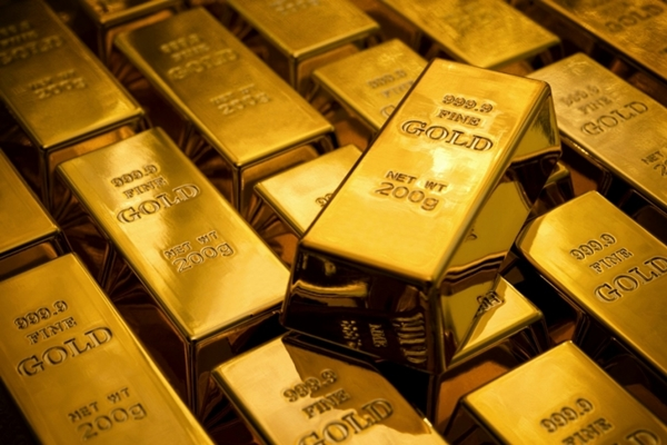Giá vàng ngày 22/1/2019: USD phục hồi, giá vàng giảm nhẹ - Hình 1