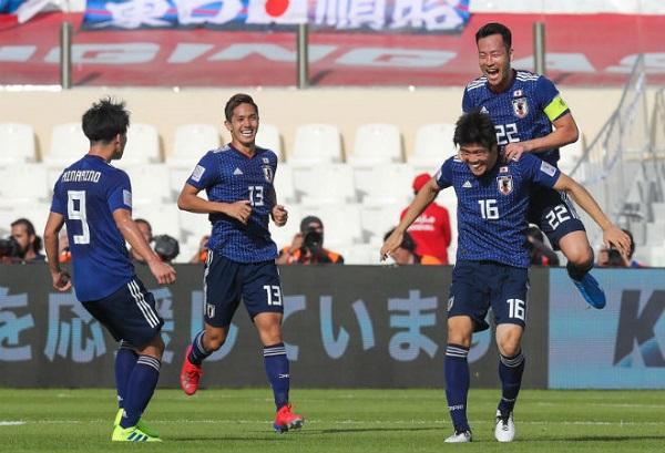 Đánh bại Saudi Arabia, Nhật Bản hẹn gặp Việt Nam tại tứ kết Asian Cup - Hình 1