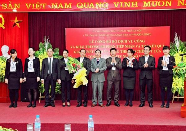 Công ty Nước sạch số 2 Hà Nội – sức trẻ tuổi 23 - Hình 1
