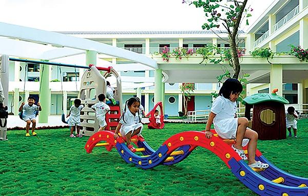 Thị trấn Quất Lâm (Nam Định): Hoàn thành nhiệm vụ phát triển KT - XH 2018 - Hình 2