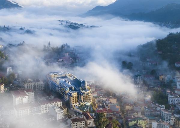 Tuyệt tác nghỉ dưỡng của Sun Group tại Sapa được vinh danh là Khách sạn hạng sang mới tốt nhất Việt Nam - Hình 6